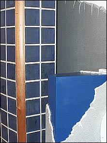 Schreinerei kohnen ausstellung badezimmer for Moderne badausstattung