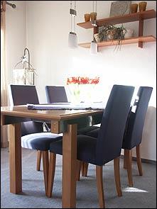schreinerei kohnen ausstellung tische st hle. Black Bedroom Furniture Sets. Home Design Ideas